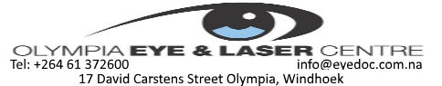 Olympia Eye & Laser Centre
